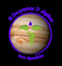 Logotipo El Despertar de Júpiter