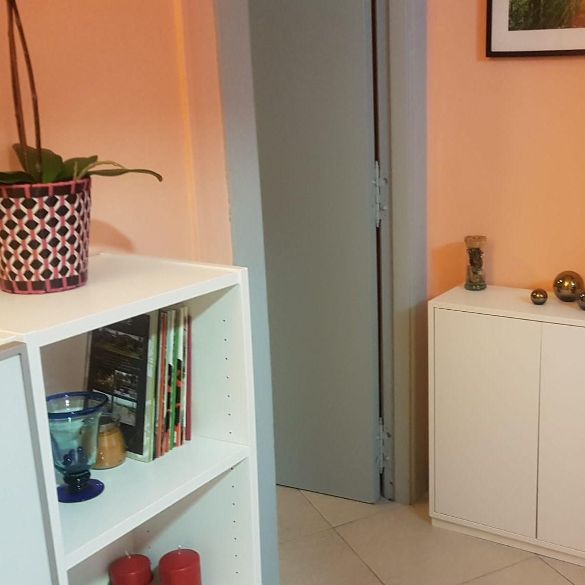Office del dormitorio
