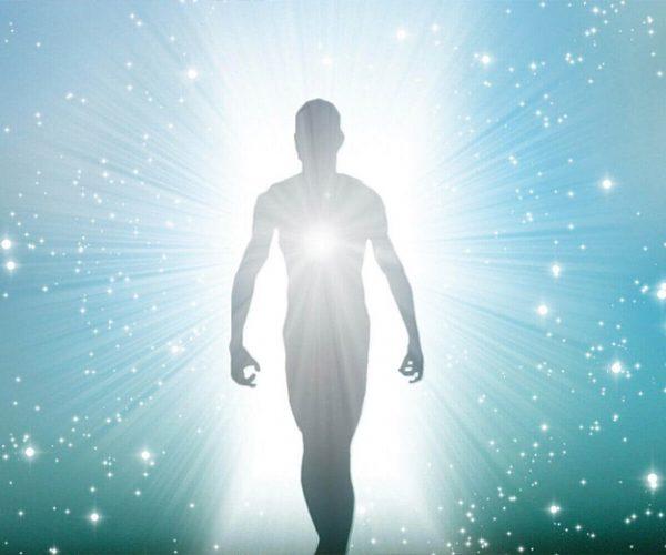 despertar espiritual humanidad