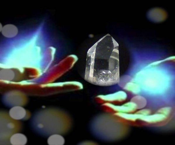 cristales energéticos pleyadianos